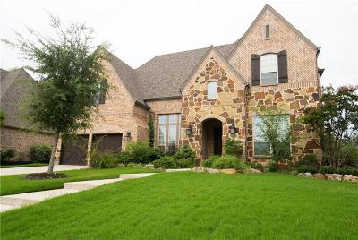 Allen  Residential Lease For Lease: 879 Grassy Shore Court