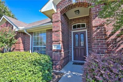 Frisco TX Single Family Home For Sale: $279,900