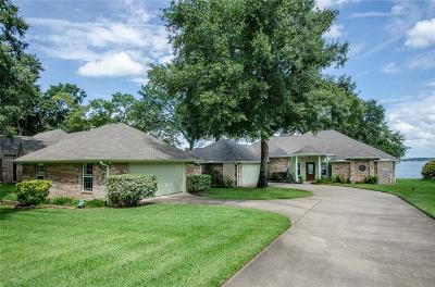 Navarro County Single Family Home For Sale: 15207 Sapphire Lane
