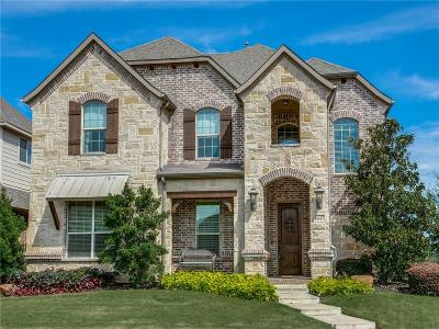 North Richland Hills Single Family Home For Sale: 6817 Wren Lane
