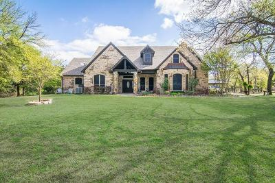 Mckinney Farm & Ranch For Sale: 4525 Fm 2933