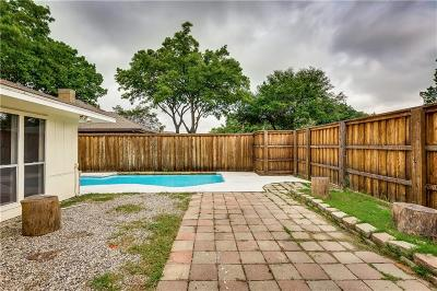 Dallas Single Family Home For Sale: 13414 Whispering Hills Drive