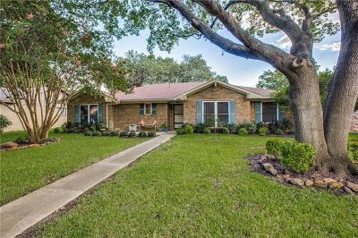 Dallas, Fort Worth Single Family Home For Sale: 7706 La Risa Drive