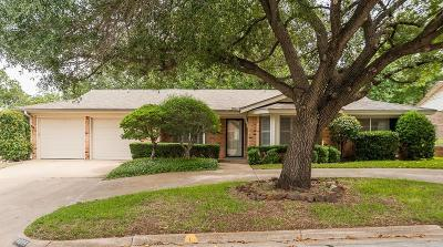 North Richland Hills Single Family Home For Sale: 4908 Blaney Avenue