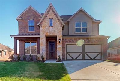 Denton County Single Family Home For Sale