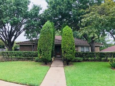 Bedford Residential Lease For Lease: 3109 Shenandoah Drive