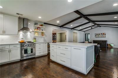 Dallas, Fort Worth Single Family Home For Sale: 9356 Hunters Creek Drive