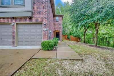 Villas At Twin Creeks, Villas At Twin Creeks 02 Residential Lease For Lease: 1112 Landon Lane