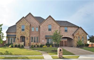 Prosper  Residential Lease For Lease: 750 Blue Ridge Drive