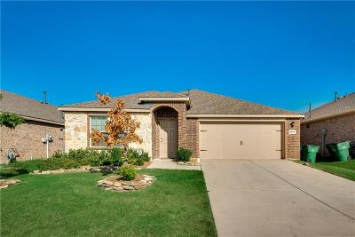Princeton Single Family Home For Sale: 2117 Shady Glen Trail