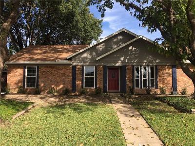 Richardson Single Family Home For Sale: 1602 Heather Glen Court
