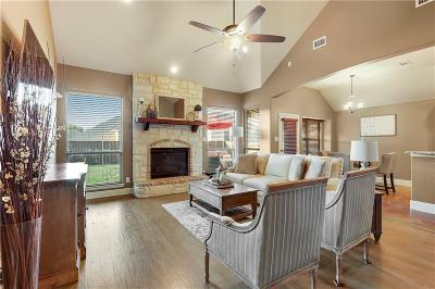 McKinney Single Family Home For Sale: 4416 Oxbow Drive