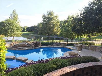 McKinney Single Family Home For Sale: 7009 Brayford Way