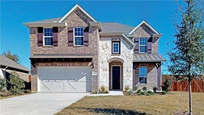 Midlothian Single Family Home For Sale: 2602 Palmerston Drive