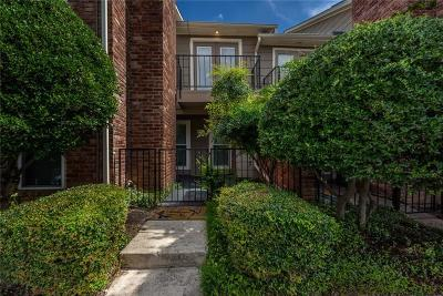 Dallas Condo For Sale: 7510 Holly Hill Drive #106