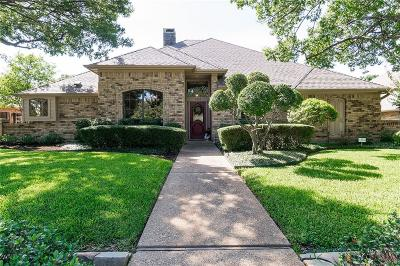 Plano Single Family Home For Sale: 3200 Sage Brush Trail