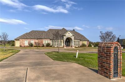 Granbury Single Family Home For Sale: 2011 Tree Top Court