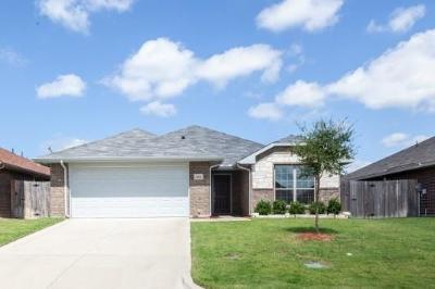 Terrell Single Family Home For Sale: 119 Hamilton Drive