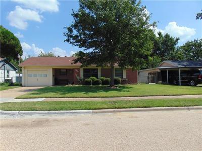 Dallas County Single Family Home For Sale