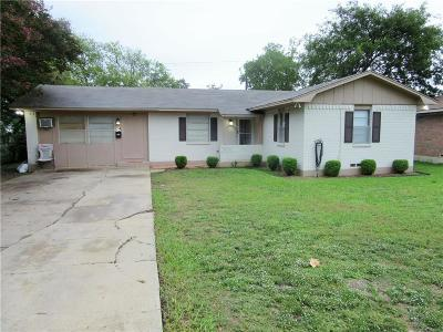 Duncanville Single Family Home For Sale: 514 Walnut Street