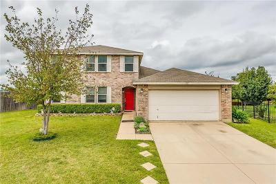 Burleson Single Family Home For Sale: 1521 Queen Annes Drive