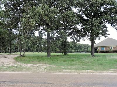 Athens, Kemp Residential Lots & Land For Sale: Country Club Drive