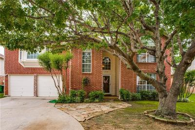 Flower Mound Single Family Home For Sale: 2713 Laurel Hill Drive
