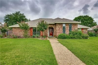 Plano Single Family Home For Sale: 3936 Merriman Drive