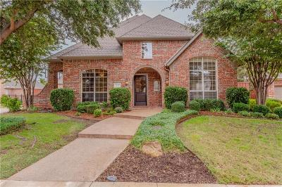 Carrollton Single Family Home For Sale: 1612 Thomas Lane