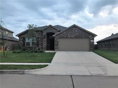 Burleson Single Family Home For Sale: 1328 Foxglove Lane