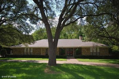 Duncanville Single Family Home For Sale: 1319 S Greenstone Lane