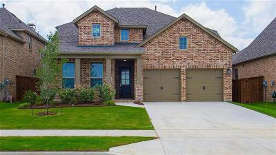 Haslet Single Family Home For Sale: 12217 Beatrice Drive