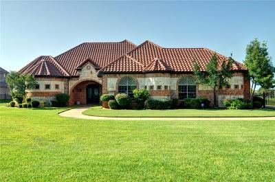 Cedar Hill Single Family Home For Sale: 2514 Texas Plume Road
