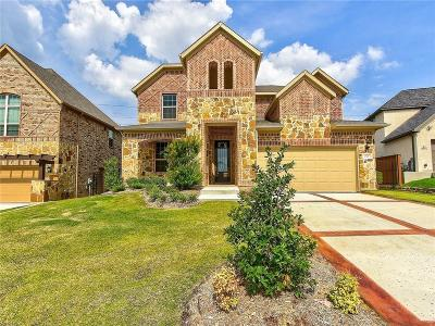 Wylie Single Family Home For Sale: 1713 Port Millstone Trail