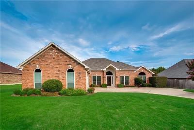 Heath Single Family Home For Sale: 1215 Cedar Ridge Road W