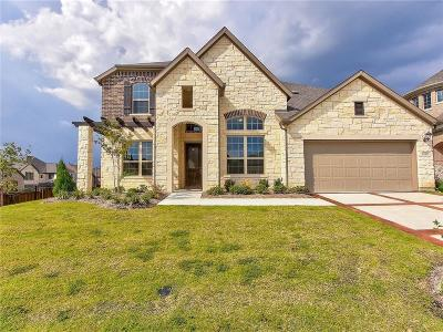 Wylie Single Family Home For Sale: 1503 Mariners Hope Way