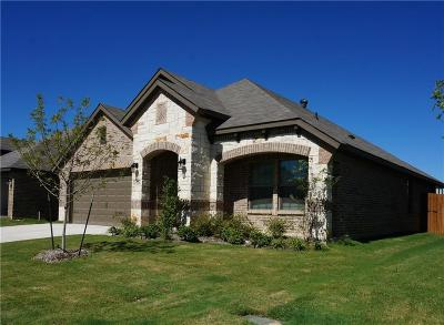 Tarrant County Single Family Home For Sale: 4128 Sweet Clover Lane