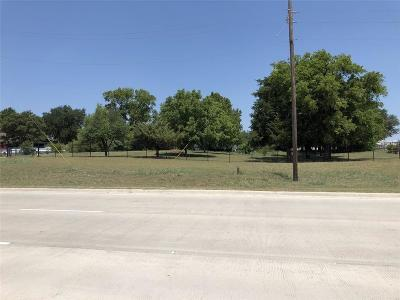 Dallas, Garland, Mesquite, Sunnyvale, Forney, Rowlett, Sachse, Wylie Commercial Lots & Land For Sale: 4000 N 78