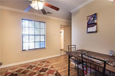 Dallas Condo For Sale: 5335 Bent Tree Forest Drive #153