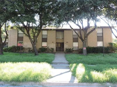 Fort Worth TX Multi Family Home For Sale: $365,000