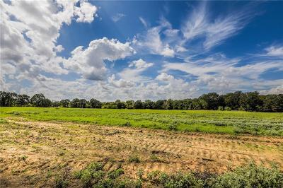 Springtown Residential Lots & Land For Sale: Tbd-6 Keeter Springs Road