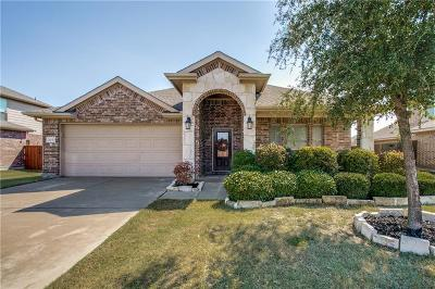 Lavon Single Family Home Active Option Contract: 310 San Jacinto Drive