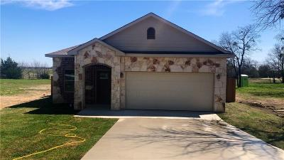 Johnson County Single Family Home For Sale: 621 S Baugh Street