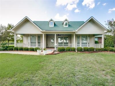 Forney Single Family Home For Sale: 14310 Sherwood Lane