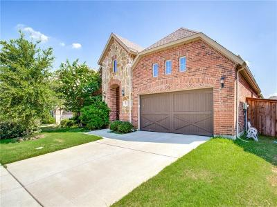 Coppell Single Family Home For Sale: 812 Chipping Way