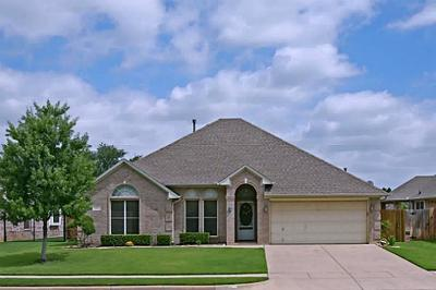 Johnson County Single Family Home For Sale: 771 Little Ridge Court