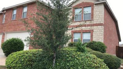 Crowley Single Family Home For Sale: 889 Oarlock Drive