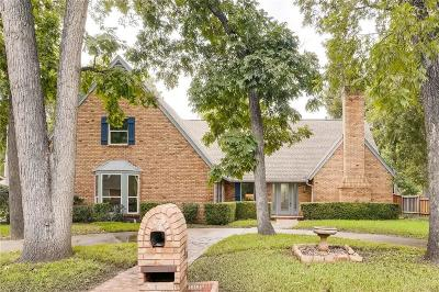 Single Family Home For Sale: 2233 Elderoaks Lane