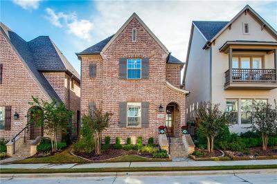 Irving Single Family Home For Sale: 4826 Cloudcroft Lane