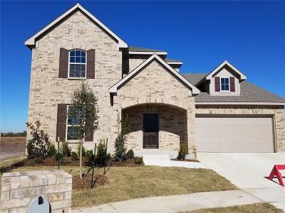 Heath Single Family Home For Sale: 509 Gentle Breeze Court